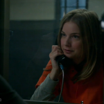 "VIDEO: Preview Tonight's 'Revenge' Season 4, Episode 22 ""Plea"""