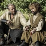 "VIDEO/PHOTOS: Preview Tonight's 'Game of Thrones' Season 5, Episode 6 ""Unbowed, Unbent, Unbroken"""