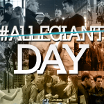 Happy #AllegiantDay! Celebrate the Upcoming Films with a Giveaway