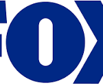 The FOX TV Network Logo