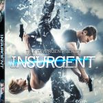 FILM REVIEW/GIVEAWAY: 'The Divergent Series: Insurgent'—4 Stars