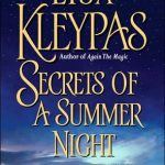 BOOK REVIEW: 'Secrets of a Summer Night' by Lisa Kleypas—5 Stars