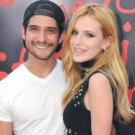 'MTV Fandom Awards' will be back at SDCC with Tyler Posey & Bella Thorne as Hosts
