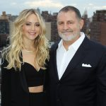 PHOTOS: Jennifer Lawrence Attends Launch Party for 'Tim Palen: Photographs from The Hunger Games'