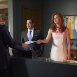"VIDEO/PHOTOS: Preview 'Suits' Season 5 Premiere ""Denial"""