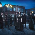 Penny Dreadful Cast Photo. Courtesy of Showtime.