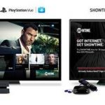 SHOWTIME on Playstation VUE and ROKU. Courtesy of Showtime.