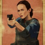 PHOTOS: New 'Sicario' Character Posters Pay Homage to Mexican Game