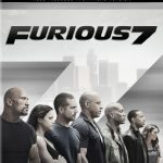 'Furious 7' Coming to Blu-ray/DVD/On Demand September 2015