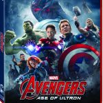 'Avengers: Age of Ultron' Arrives on Digital HD in September, Blu-ray/DVD in October