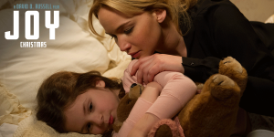 PHOTO: First Official Poster for 'Joy', Starring Jennifer Lawrence
