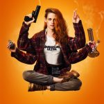 "PHOTOS: TWO EXCLUSIVE Pics of Kristen Stewart from the Upcoming Film ""American Ultra"""