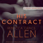 COVER REVEAL: 'His Contract' by Rebecca Grace Allen, Coming November 2015