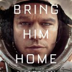 FIRST LOOK: Matt Damon Makes Himself at Home on Mars in New Trailer for 'The Martian'