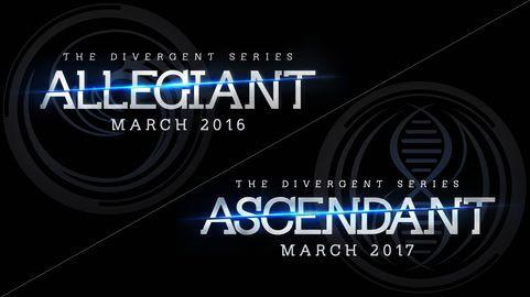 BREAKING: 'Allegiant Part 2' Film Gets New Name & Extended Plot