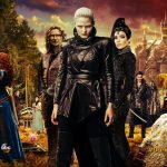 """VIDEO: Preview Tonight's 'Once Upon a Time' Season 5 Premiere """"The Dark Swan"""""""