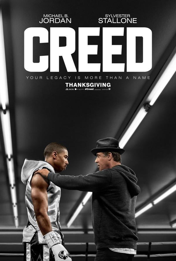 SOURCE: @CreedMovie