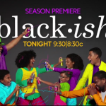 "VIDEO: Preview Tonight's 'black-ish' Season 2 Premiere ""THE Word"""