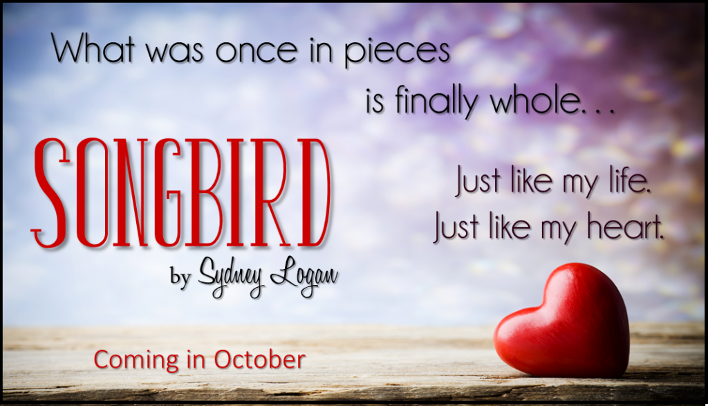 Songbird Teaser _2 for Promo