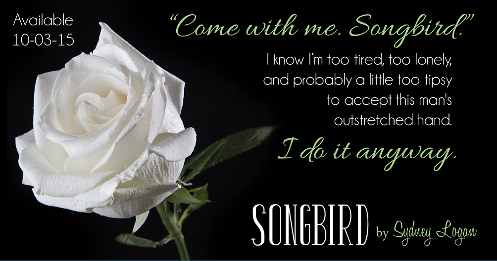 songbird teaser _3 for Promo