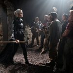 "VIDEO/PHOTOS: Preview 'Once Upon a Time' Season 5, Episode 3 ""Siege Perilous"""