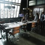 "VIDEO/PHOTOS: Preview 'Scandal' Season 5, Episode 5 ""You Got Served"""