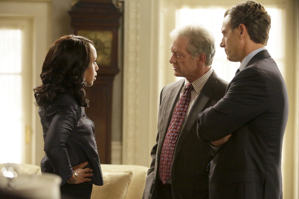 "VIDEO/PHOTOS: Preview 'Scandal' Season 5, Episode 6 ""Get Out of Jail, Free"""