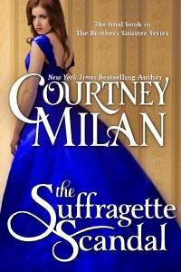 SOURCE: Goodreads https://www.goodreads.com/book/show/17343236-the-suffragette-scandal?ac=1