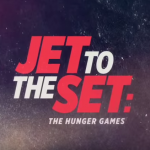 'Jet to the Set: The Hunger Games' Features BTS Look at Film Sets & Exclusive Cast Interviews