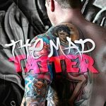 "BOOK REVIEW: ""The Mad Tatter"" by J.M. Darhower—4 Stars"