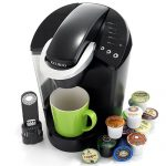We So Nerdy 2015 Favorite Things List; Keurig K45 Elite Brewer
