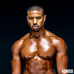 VIDEO: Sneak Peek of Michael B. Jordan in 'Creed', Coming Thanksgiving Week