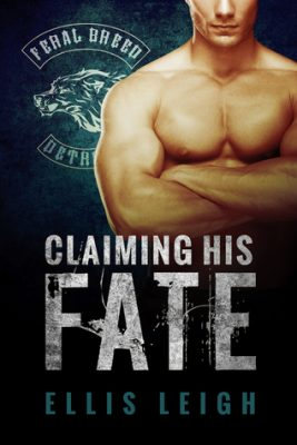 Book Review: Claiming His Fate