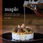 "We So Nerdy 2015 Favorite Things List; ""Maple"" by Katie Webster"