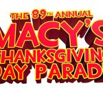 "THE 89TH ANNUAL MACY'S THANKSGIVING DAY PARADE-- Pictured: ""The 89th Annual Macy's Thanksgiving Day Parade"" Logo -- (Photo by: NBCUniversal)"