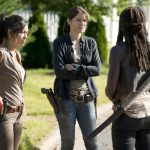 "RECAP: 'The Walking Dead' Season 6, Episode 5 ""Now"" & Preview Episode 6 ""Always Accountable"""