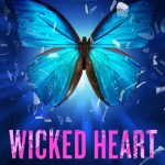 COVER REVEAL: 'Wicked Heart' by Leisa Rayven, Coming May 2016