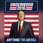TEASER: 'House of Cards' Season 4 Coming March 4, 2016