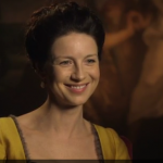 VIDEO: Caitriona Balfe Answers Fan Questions for #OutlanderOfferings