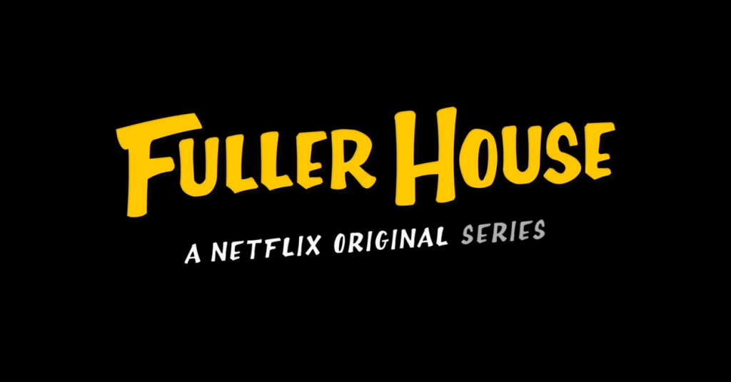 SCREENSHOT from Fuller House - Teaser - Netflix [HD] https://www.youtube.com/watch?v=uhInIOKwGXU