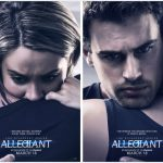 New 'Allegiant' Posters Feature an Emotional FourTris Moment