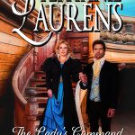 Book Review: The Lady's Command by Stephanie Laurens