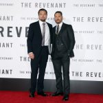 PHOTOS: Leonardo DiCaprio & 'The Revenant' Cast Attend World Premiere
