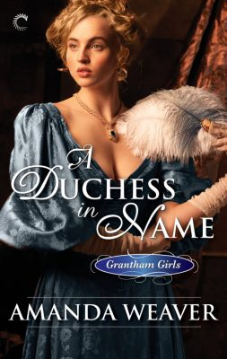 BOOK REVIEW: A Duchess in Name