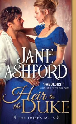 Spotlight Post: Heir to the Duke