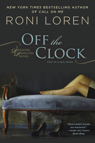Book Review: Off the Clock