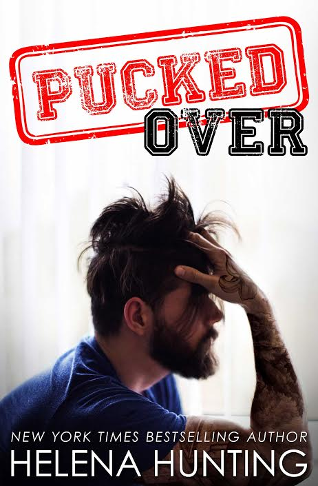 BOOK REVIEW: Pucked Over