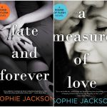 Preview the Next Two Books in Sophie Jackson's 'A Pound of Flesh' Series