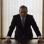 Frank Underwood Continues Presidential Bid in New 'House of Cards' Trailer