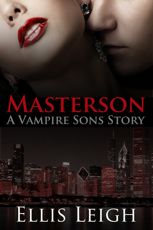 BOOK REVIEW: Masterson